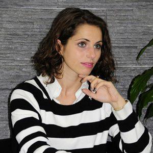 Avvocato del Lavoro Ana Salreta