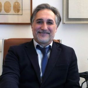 Avvocato del Lavoro Giacomo Mario D'Ancona