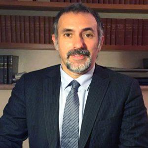 Avvocato del Lavoro Giovanni Moscarini
